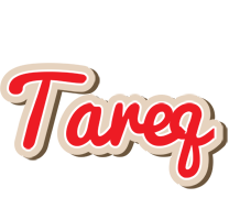 Tareq chocolate logo