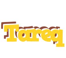 Tareq hotcup logo