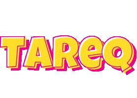 Tareq kaboom logo