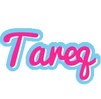 Tareq popstar logo