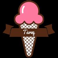 Tareq premium logo