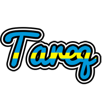 Tareq sweden logo