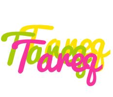 Tareq sweets logo