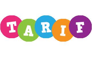 Tarif friends logo