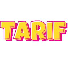 Tarif kaboom logo