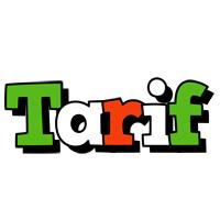 Tarif venezia logo