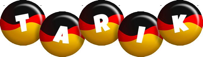 Tarik german logo