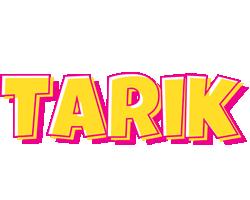 Tarik kaboom logo