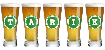 Tarik lager logo