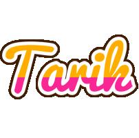 Tarik smoothie logo