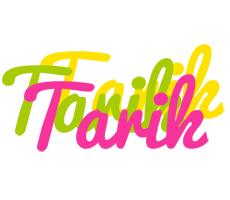 Tarik sweets logo