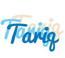 Tariq breeze logo