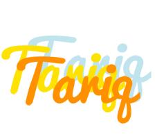 Tariq energy logo