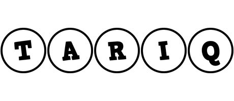 Tariq handy logo