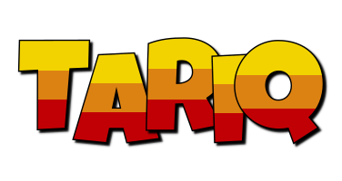 Tariq jungle logo