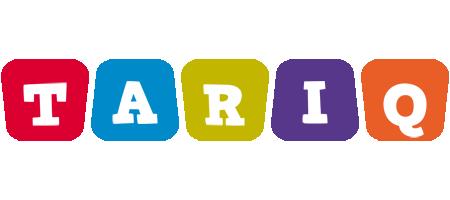 Tariq kiddo logo