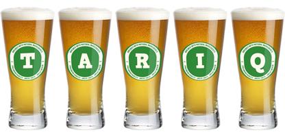 Tariq lager logo