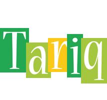 Tariq lemonade logo
