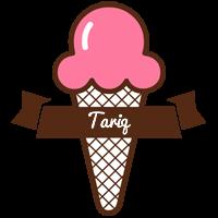 Tariq premium logo