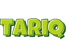 Tariq summer logo