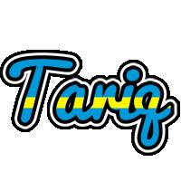 Tariq sweden logo