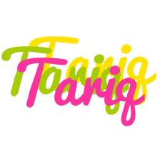 Tariq sweets logo