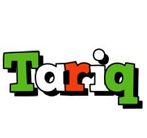 Tariq venezia logo