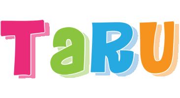 Taru friday logo