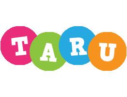 Taru friends logo