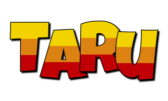 Taru jungle logo