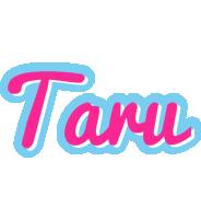 Taru popstar logo