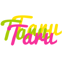 Taru sweets logo