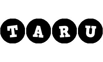 Taru tools logo