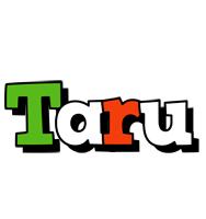 Taru venezia logo