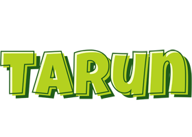 Tarun summer logo