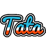 Tata america logo
