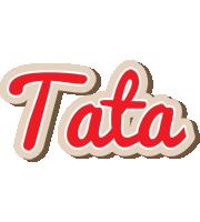 Tata chocolate logo