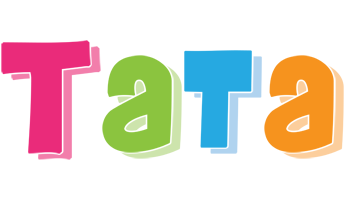 Tata friday logo