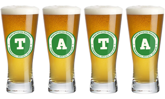 Tata lager logo