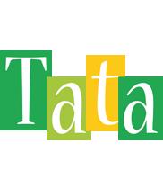Tata lemonade logo