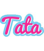 Tata popstar logo
