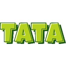 Tata summer logo