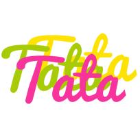 Tata sweets logo
