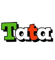 Tata venezia logo