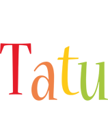 Tatu birthday logo