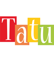 Tatu colors logo