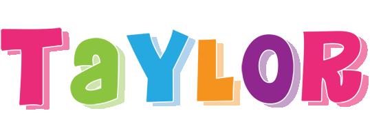 Taylor friday logo