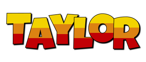 Taylor jungle logo