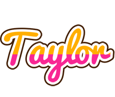 Taylor smoothie logo