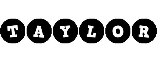 Taylor tools logo